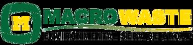Macrowaste's Logo