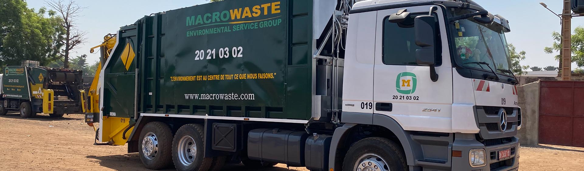 Philadelphia Waste Management
